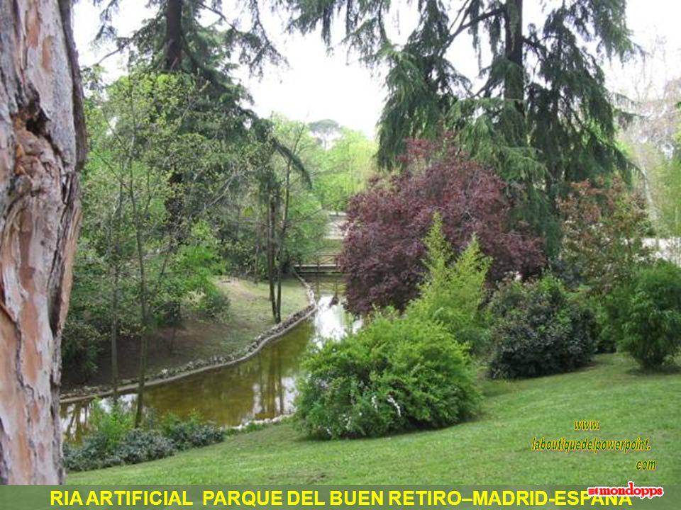 JARDIN PALACIO MIRABELL – SALZBURGO- AUSTRIA