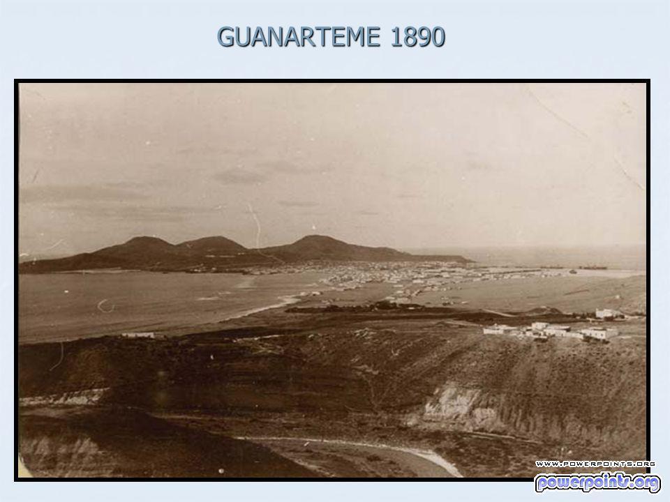 GUANARTEME 1890