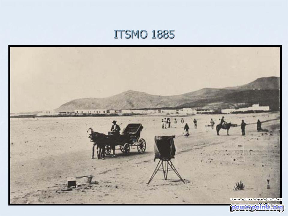 ITSMO 1885