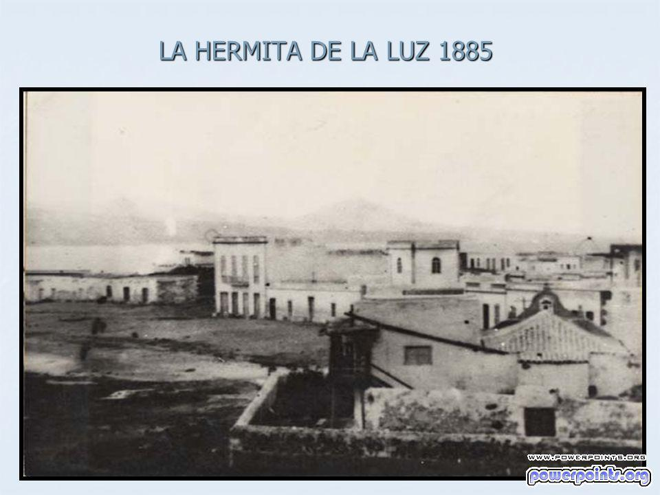 LA HERMITA DE LA LUZ 1885