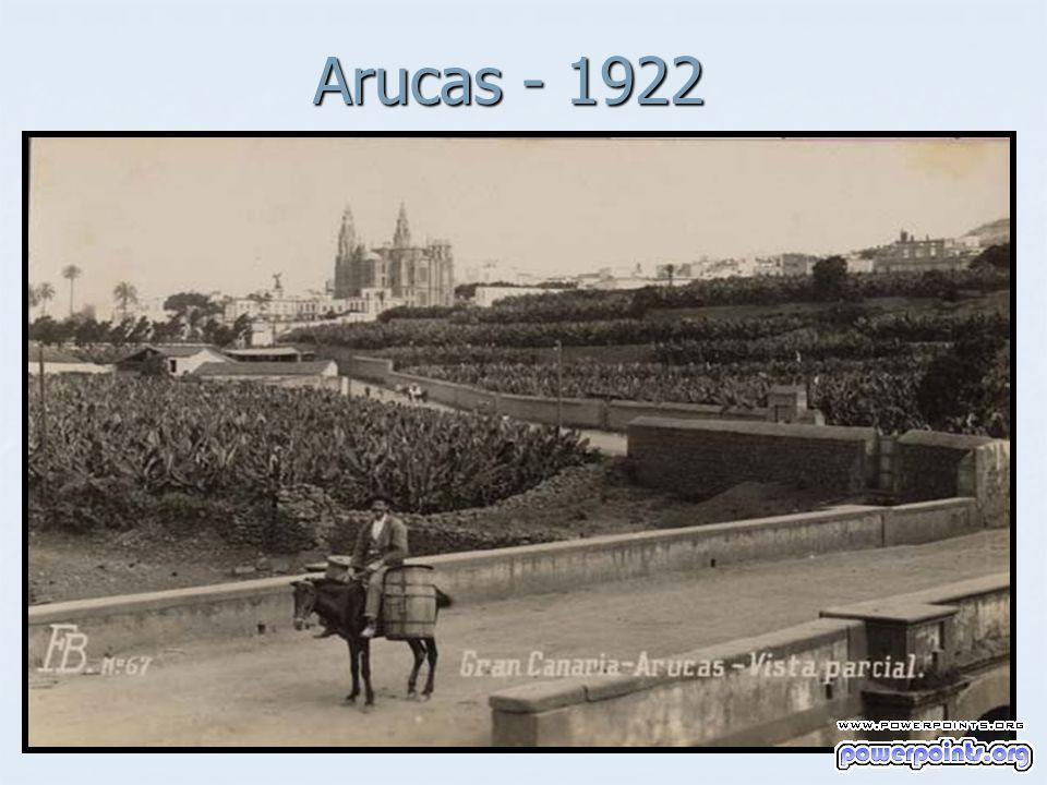 GUANARTEME 1920
