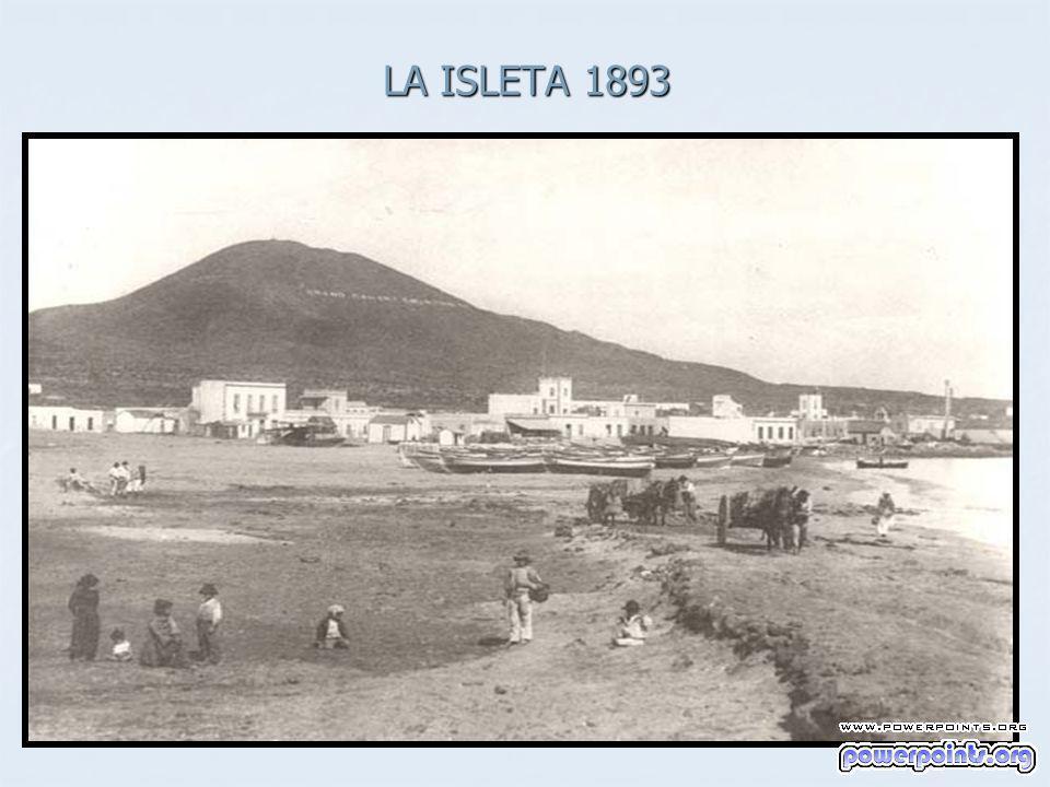 LA ISLETA 1893