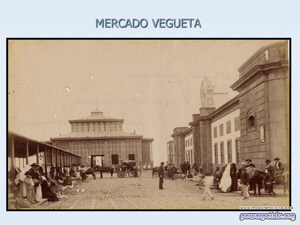 MERCADO VEGUETA