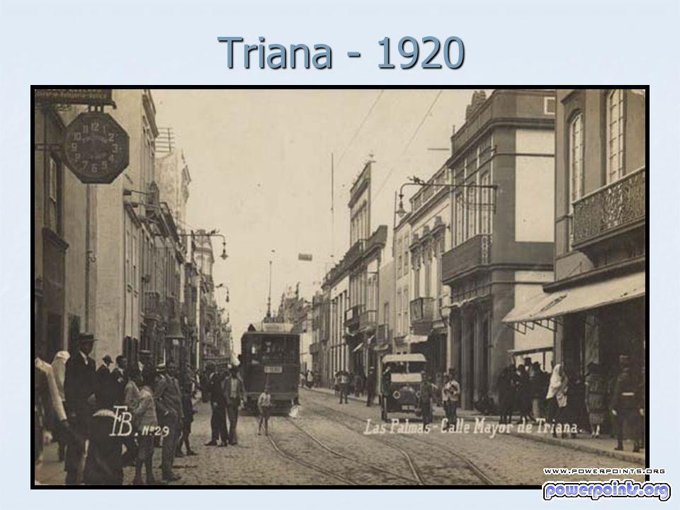 Triana - 1920