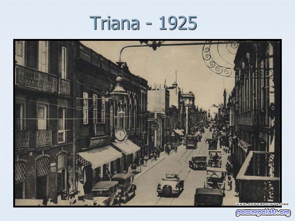 Triana - 1925