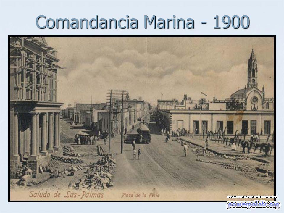 PARQUE SAN TELMO Y CASTILLO DE MATA 1890