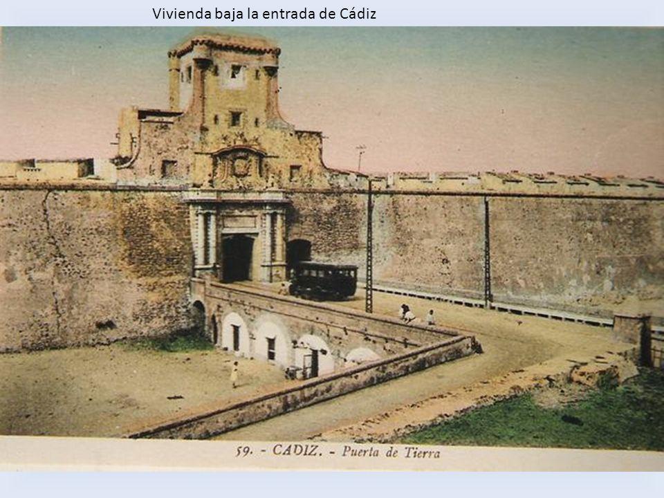 Iglesia del Carmen y Alameda de Apodaca