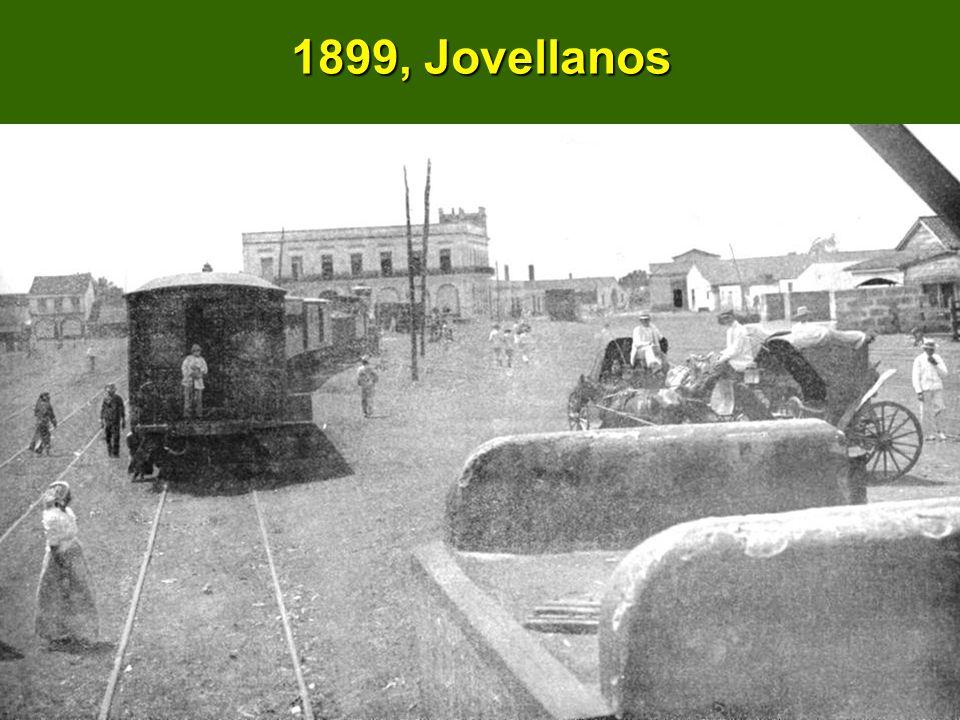 1899, Jovellanos
