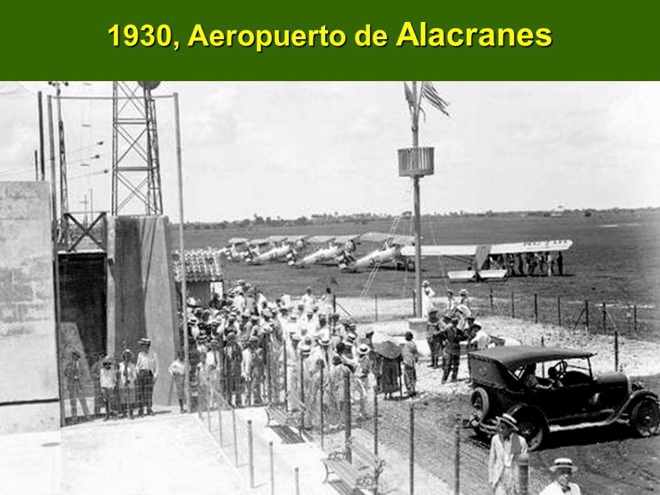 1913, Aduana de Matanzas y camión de OP