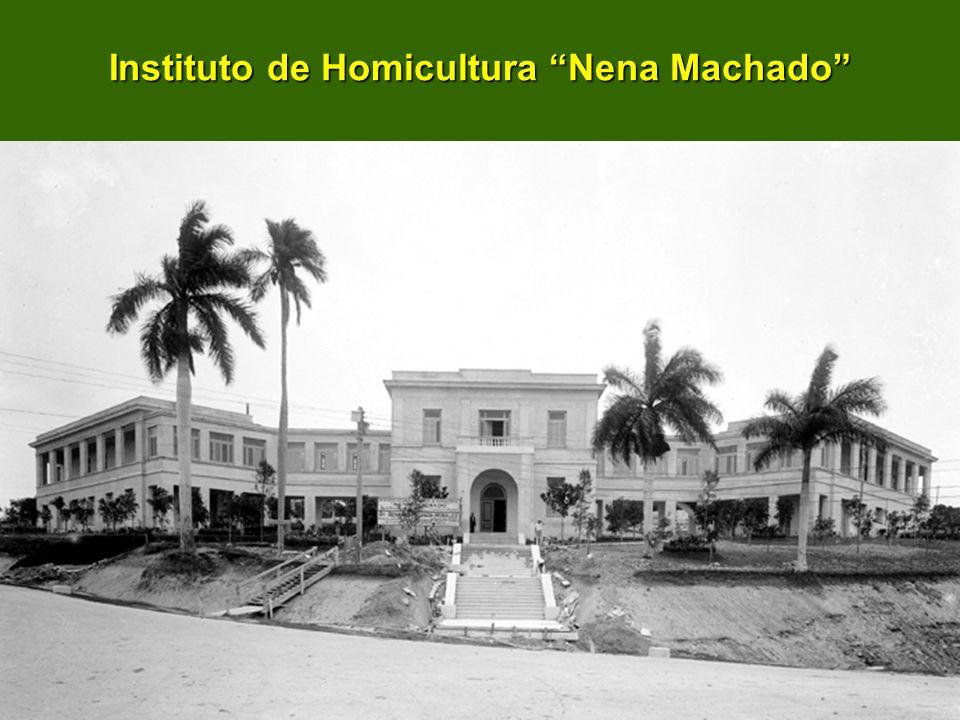 Instituto de Homicultura Nena Machado