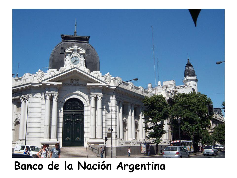 Banco de la Prov.de Buenos Aires