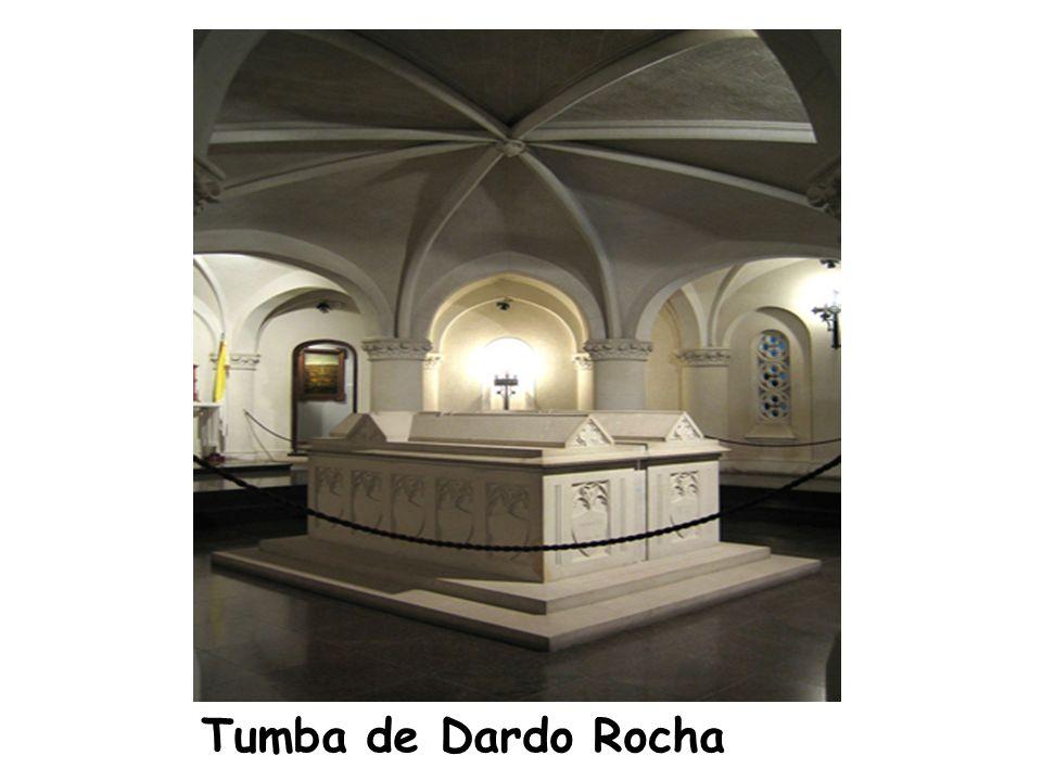 Tumba de Dardo Rocha