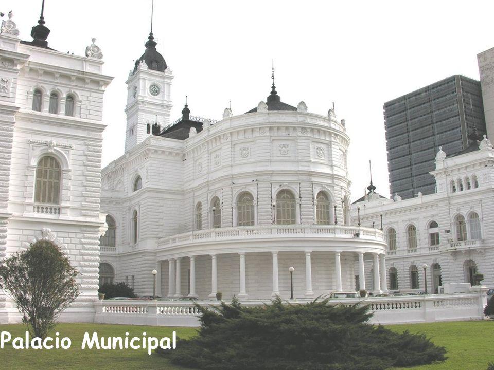 Palacio DAmico (Curia)