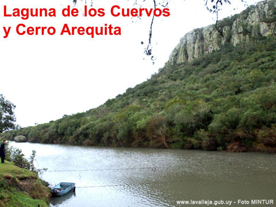 Gruta del Cerro Arequita