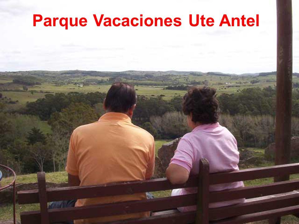 Parque Vacaciones Ute Antel