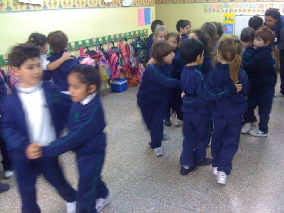 ¡¡Los bailarines nos dejaron con la boca abierta!!