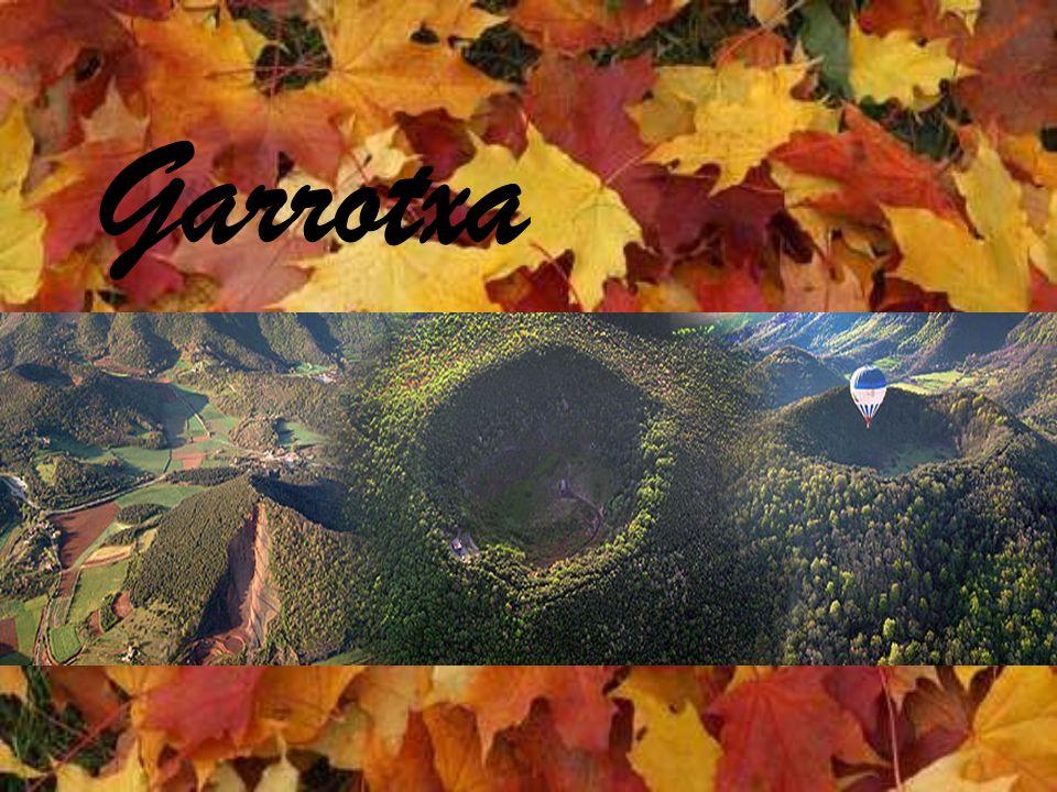 Garrotxa