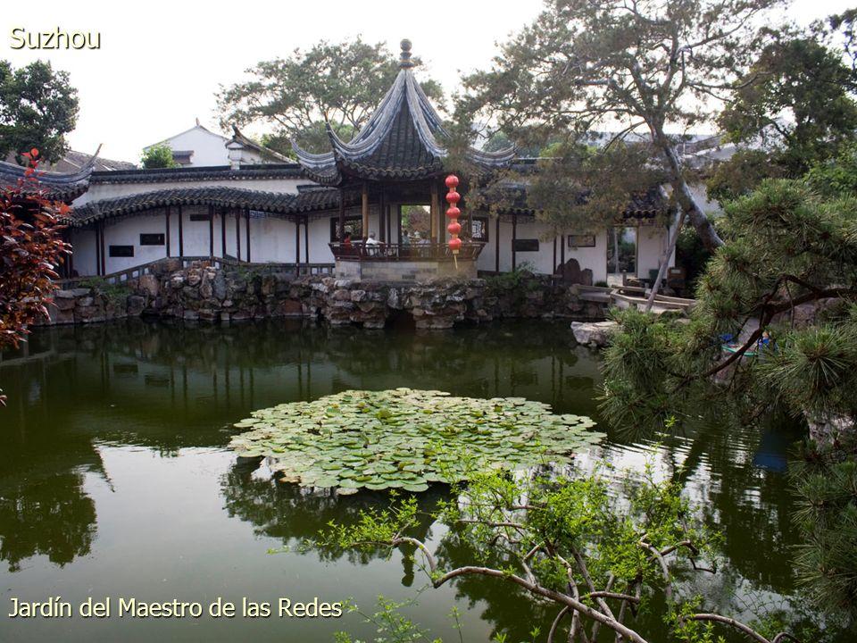 Jardín del Administrador Humilde Suzhou