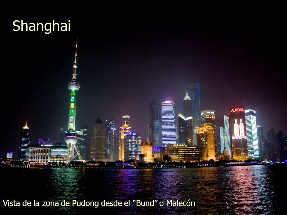 Suzhou Jardín de Bonsáis en la Colina del Tigre