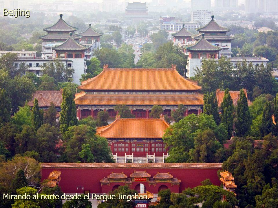 Sala de las Plegarias de las Buenas Cosechas. Templo del Cielo. Beijing