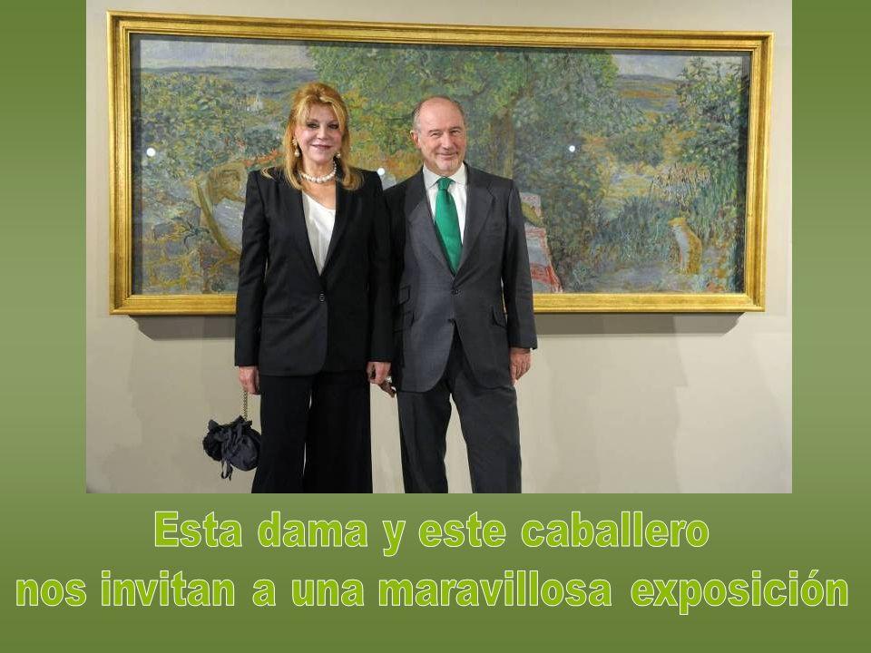 El Museo Thyssen y la Fundación Caja Madrid vuelven la mirada al impresionismo. Pero esta vez abundando en el tema de su pasión por los jardines, uno