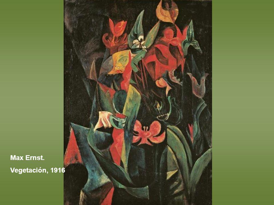 Raoul Dufy La pequeña palmera, 1905