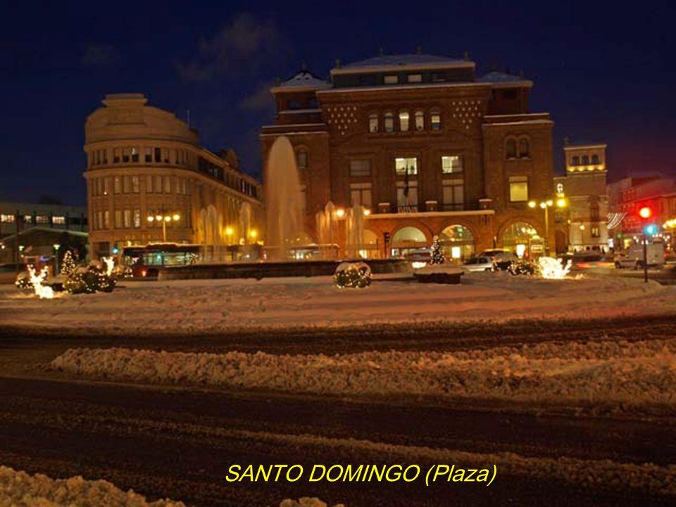 PLAZA DEL MERCADO (Plaza del Grano )