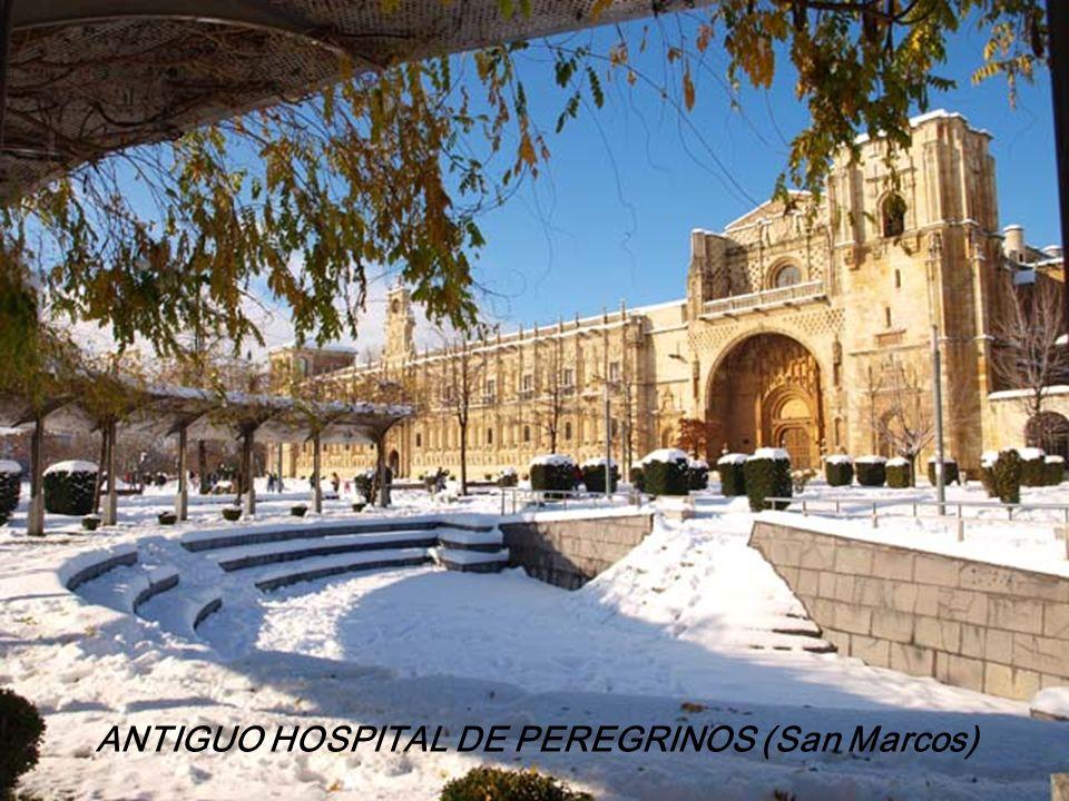 PULCHRA LEONINA (Catedral de León)