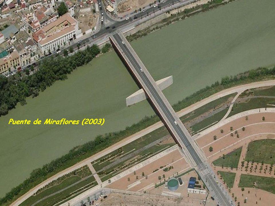 Puente Romano y Catedral