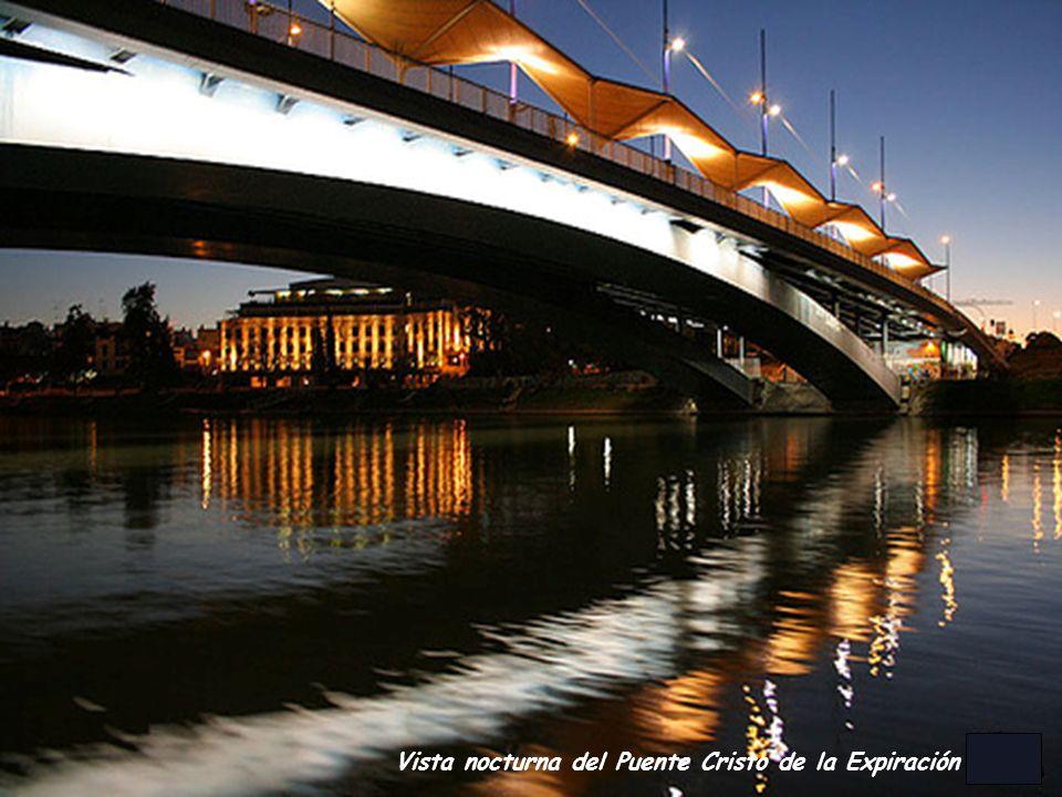Puente Cristo de la Expiración (Puente del Cachorro)