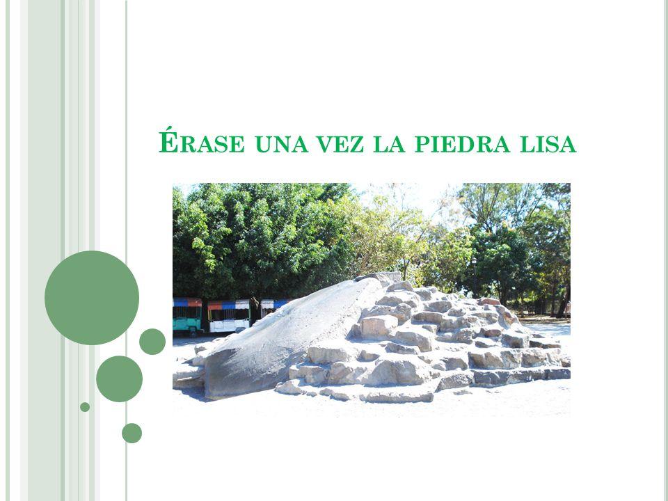 Érase una vez La Piedra Lisa, un lugar donde las familias colimenses disfrutaban sus fines de semana alegremente.