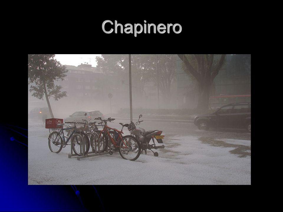 Chapinero