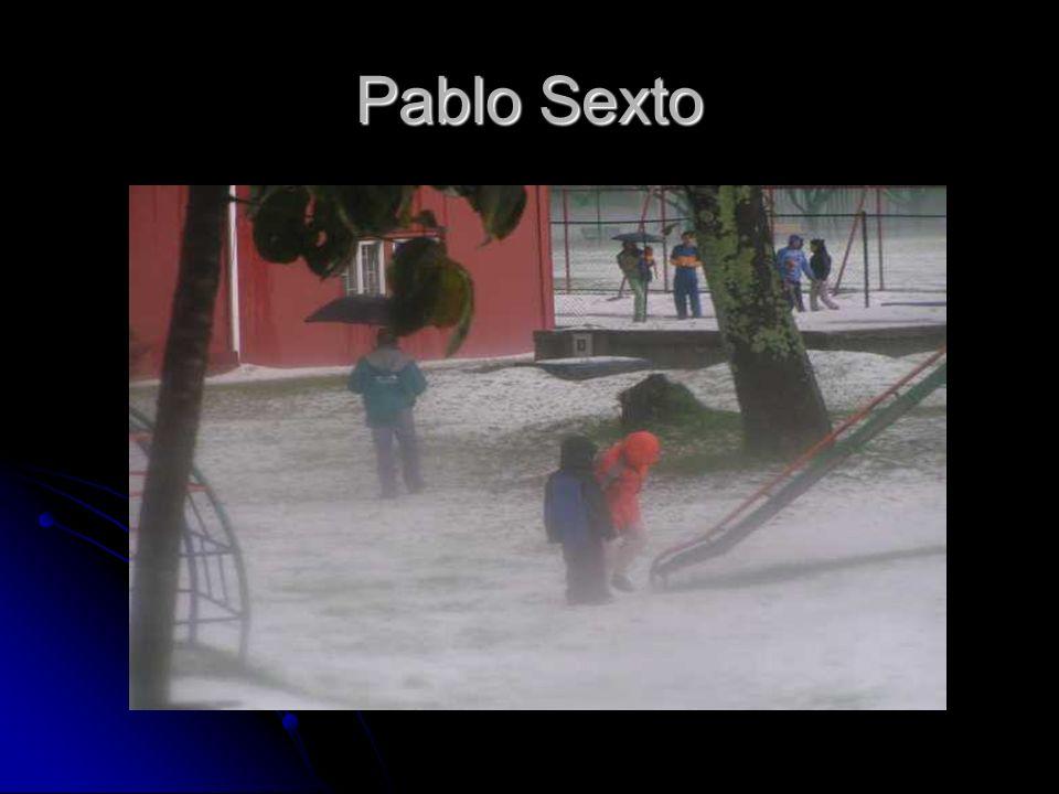 Pablo Sexto
