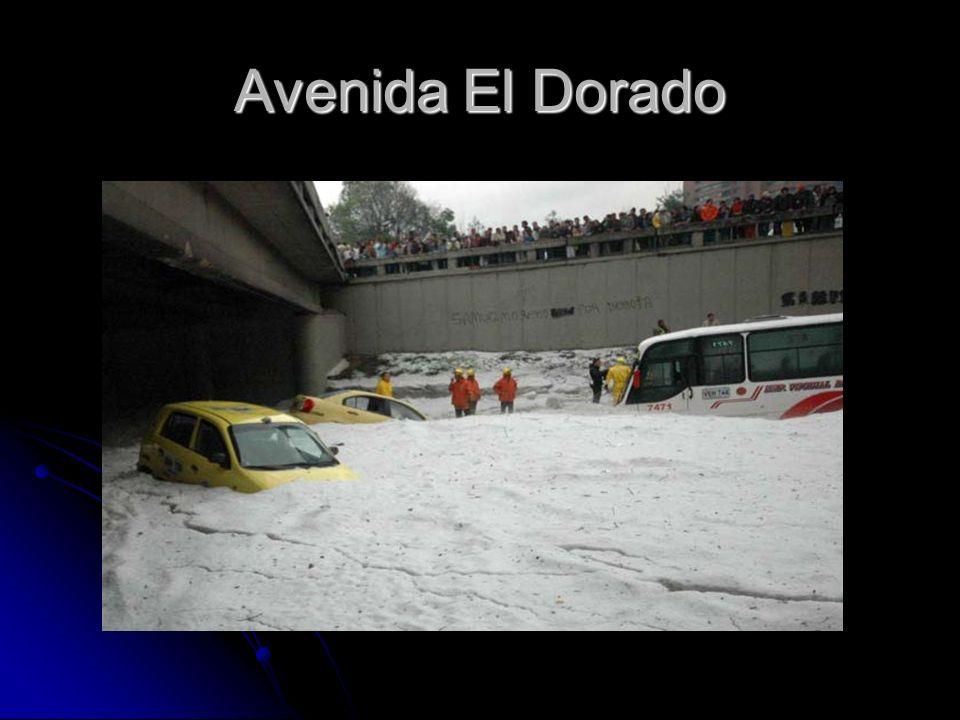 Avenida El Dorado