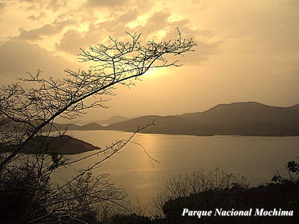Parque Nacional Mochima