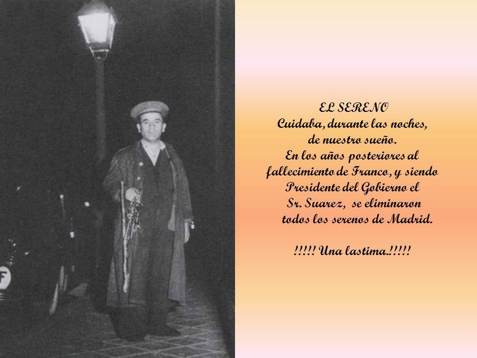 Glorieta de Atocha - 1970
