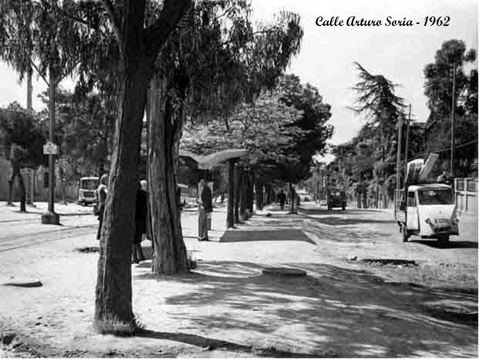 Bañistas en El Pardo – 1962