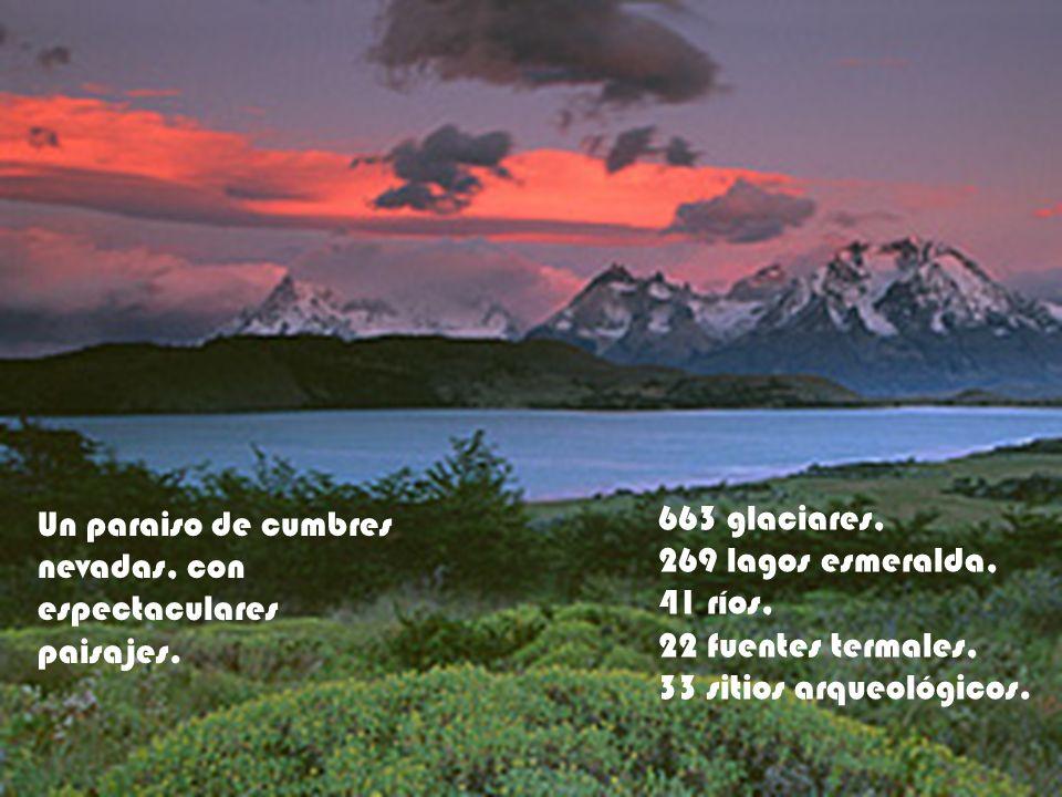 Cordillera BLANCA En el departamento de Ancash-capital Huaraz, al norte de Lima - Perú. Se encuentra la Cordillera Blanca que constituye la cadena mon