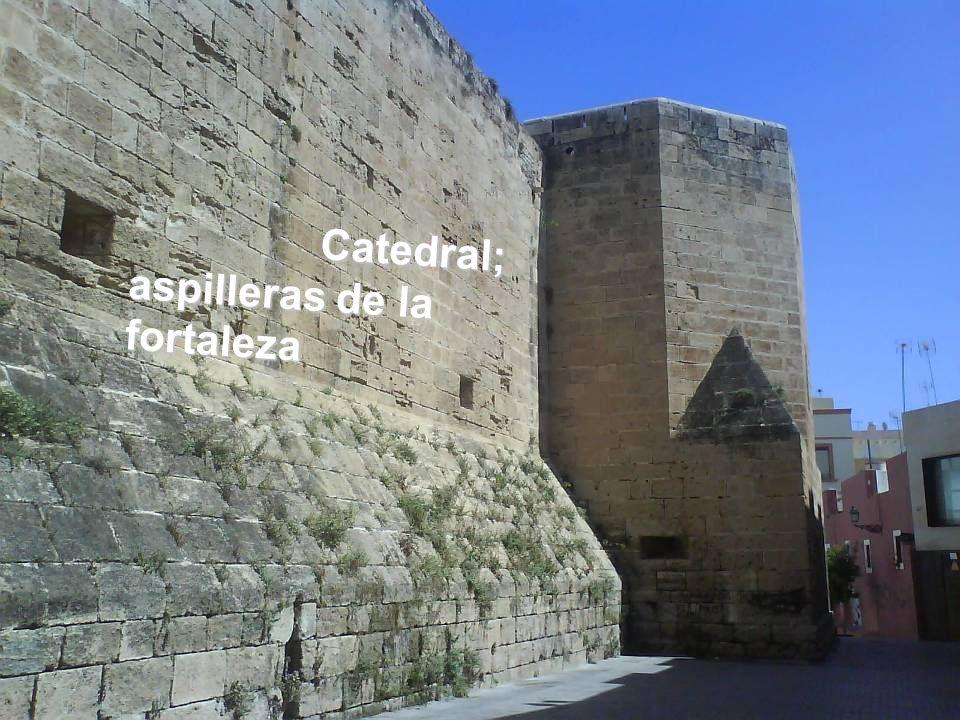 Catedral; Puerta de Los Perdones