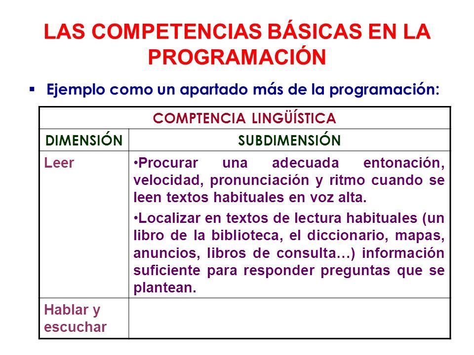Las tareas son los elementos más básico dentro de la programación.