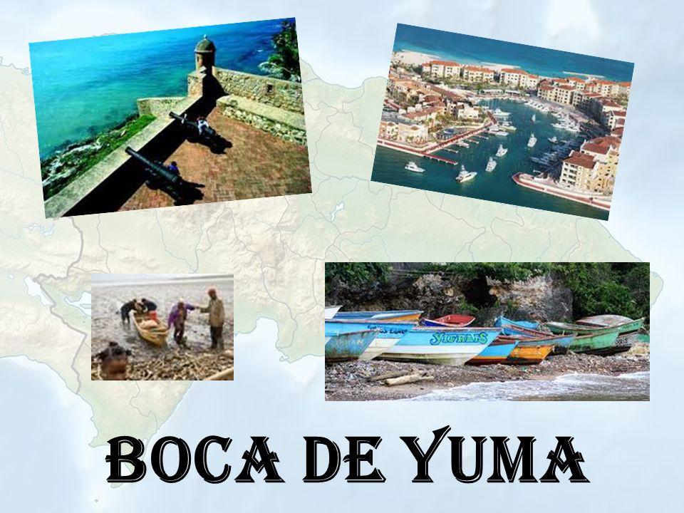 Boca de Yuma