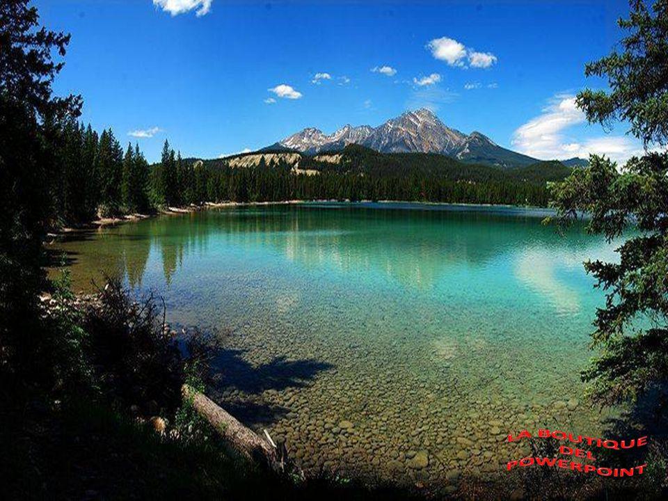 El Parque Nacional de Jasper se encuentra en el estado de Alberta, Canadá. Es el parque más septentrional de las montañas Rocosas. El parque está conf