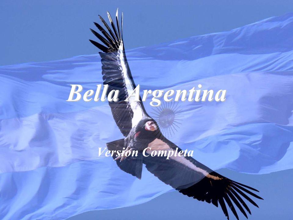 Bella Argentina Version Completa