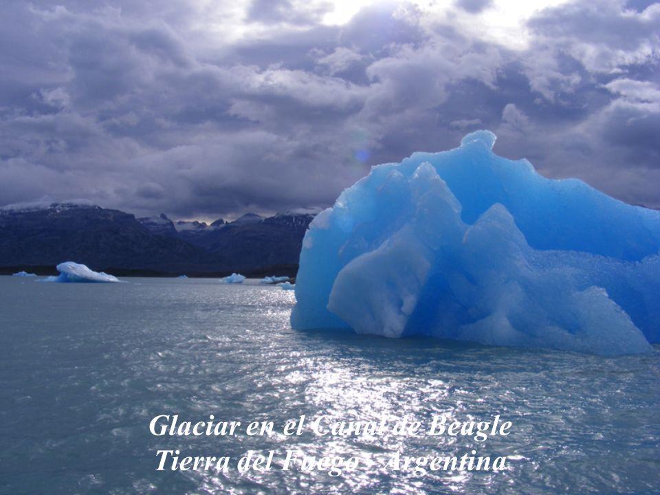 Lago Nahuel Huapi San Carlos de Bariloche - Argentina