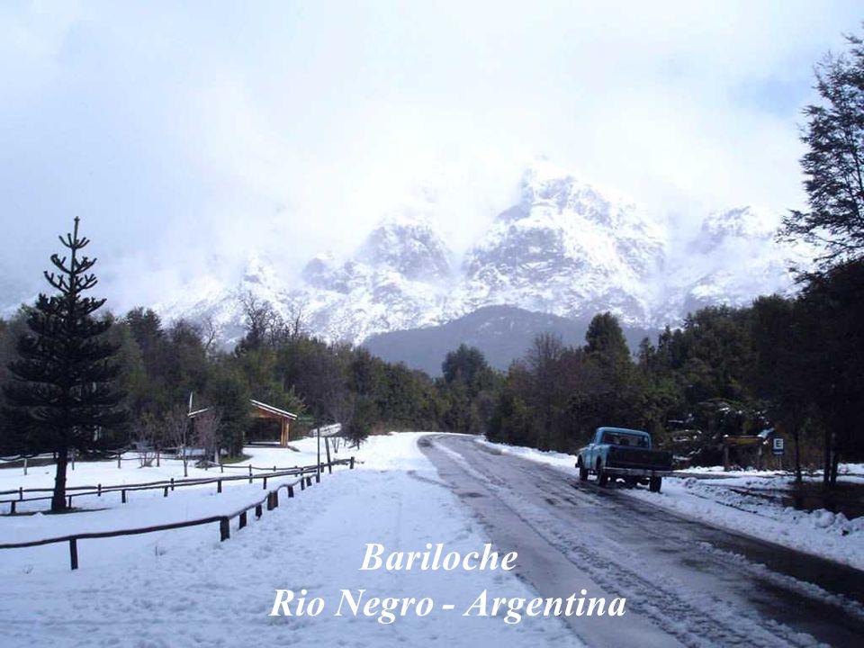 Caviahue Neuquen - Argentina