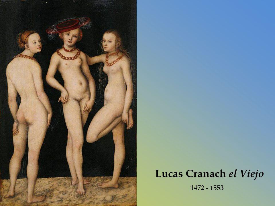 La primavera (detalle) Sandro Bottichelli 1445 - 1510