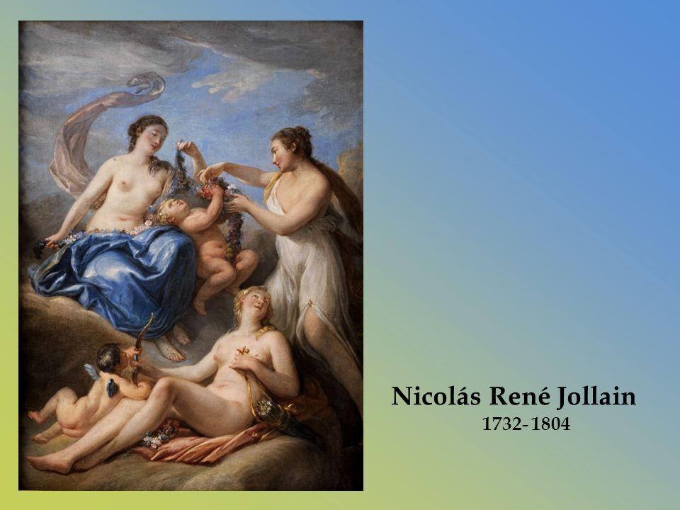 Carle Van Loo 1705-1765