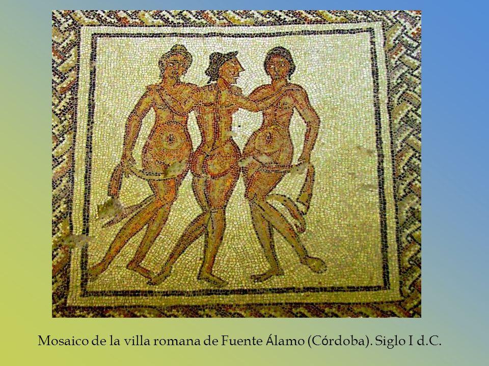 Relieve griego 100 a. C.