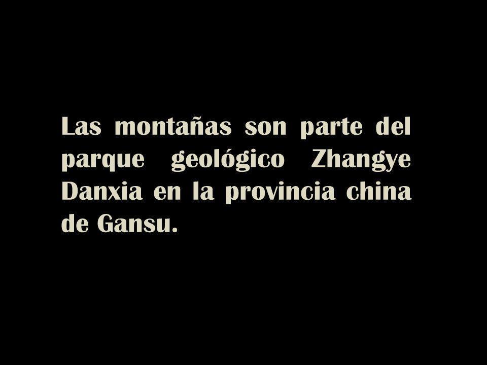 Montañas China Automático