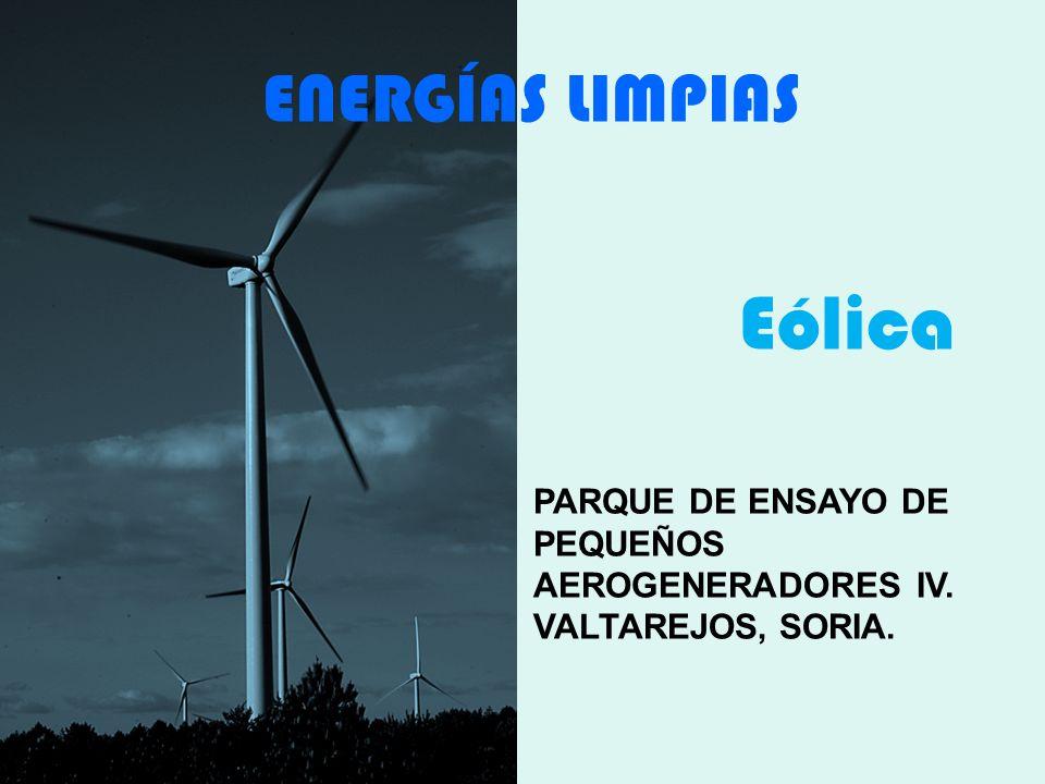 ENERGÍAS LIMPIAS Castilla y León es la comunidad española con mayor producción de energía hidroeléctrica.